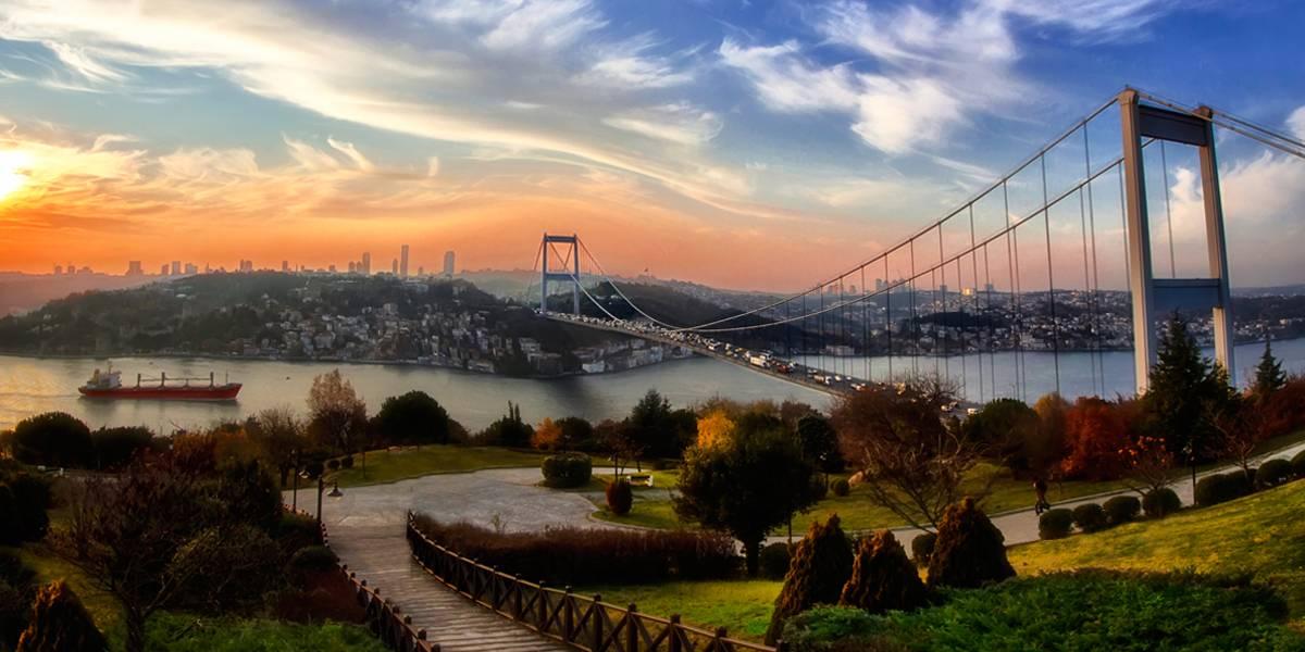 Résidence immobilière en Turquie