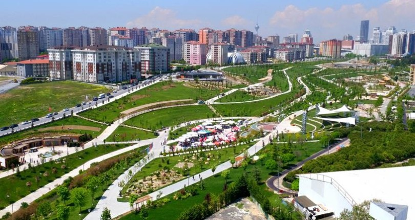 Beylikduzu area comprehensive and up-to-date information