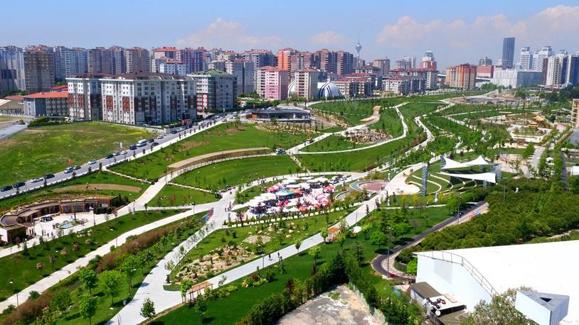 Beylikduzu area comprehensive and up-to-date information