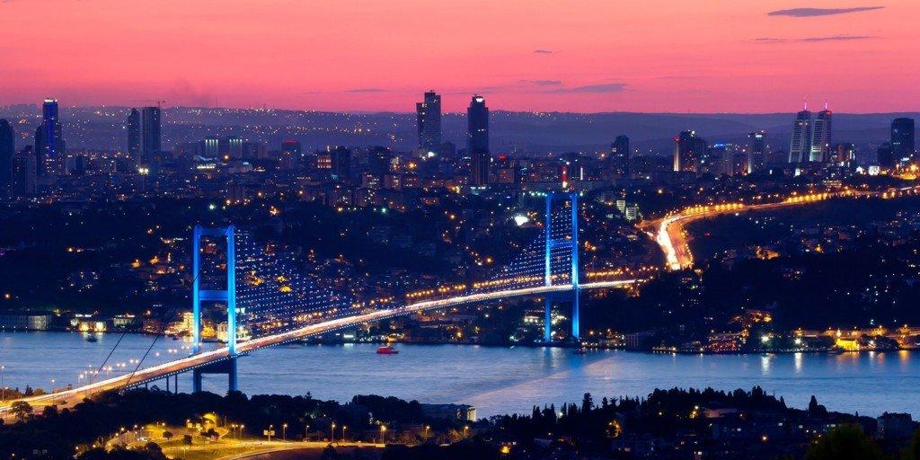 عقارات للبيع في إسطنبول