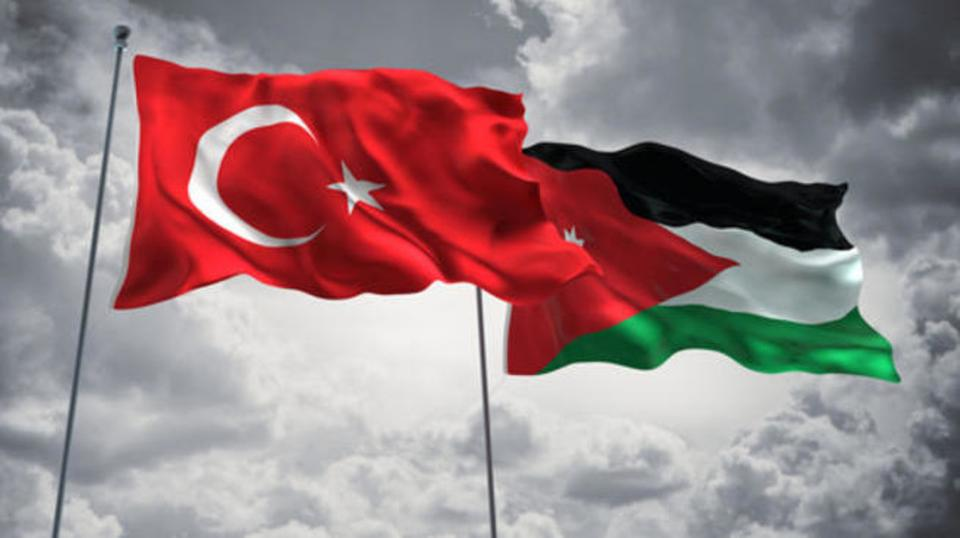Investing in Turkey for Jordanians