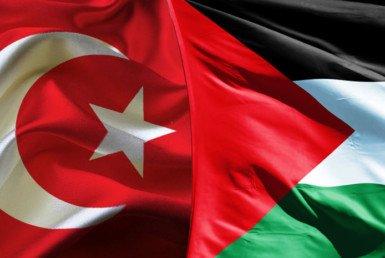 المعيشة في تركيا للفلسطينيين