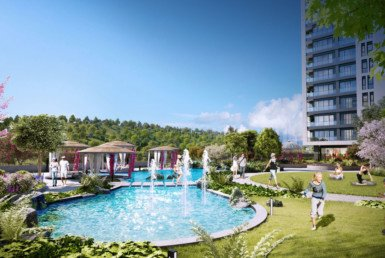 Real estate for sale in Istanbul