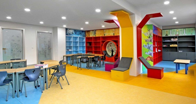 Arab schools in Istanbul