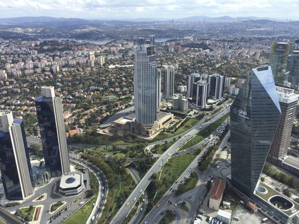 تأسيس الشركات بتركيا