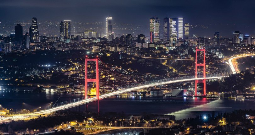 The reasons that make Istanbul an ideal city in the eyes of investors