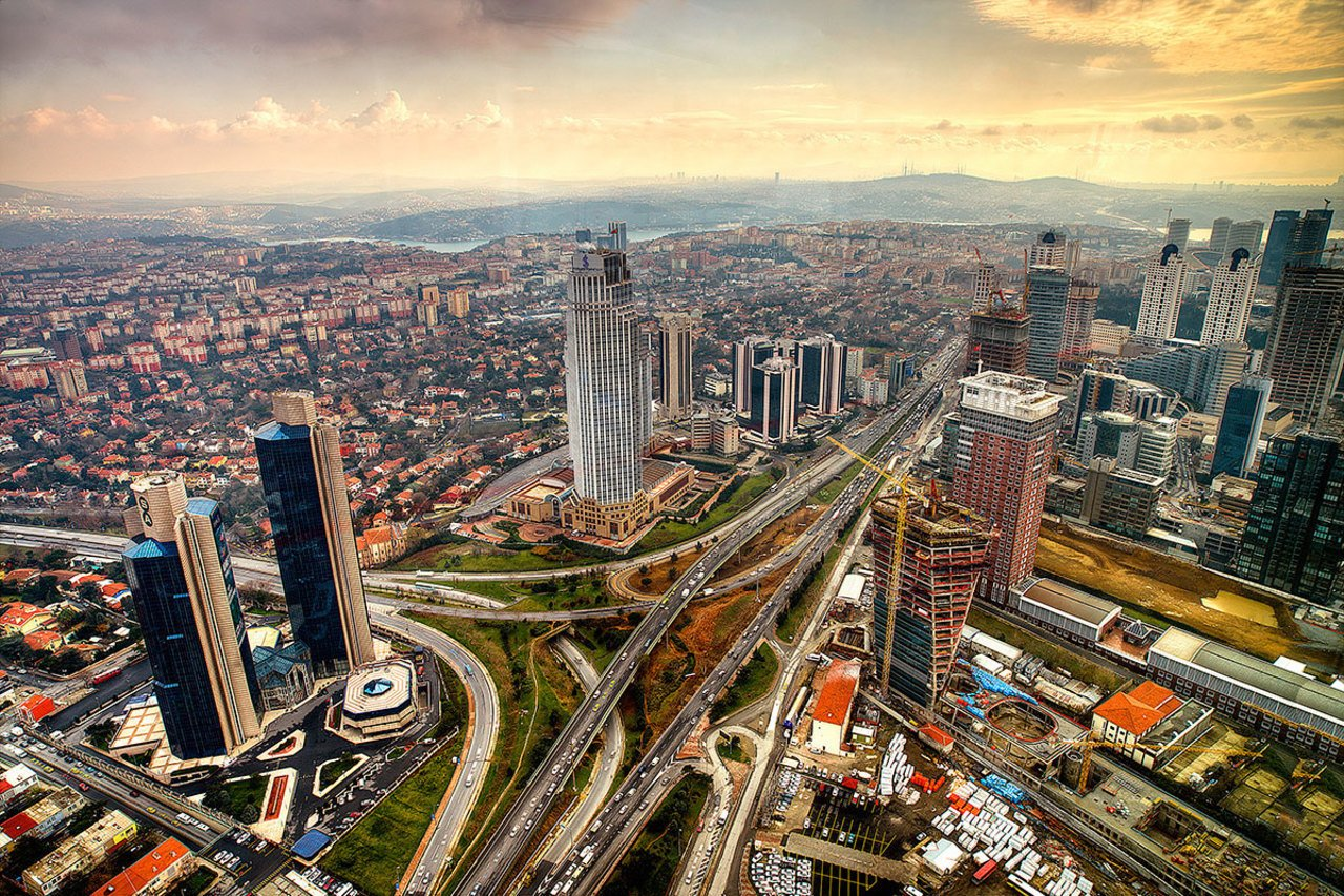 Buying real estate for Syrians in Turkey