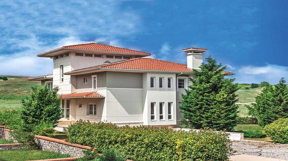 كاليون فيلالاره Kalyon villaları