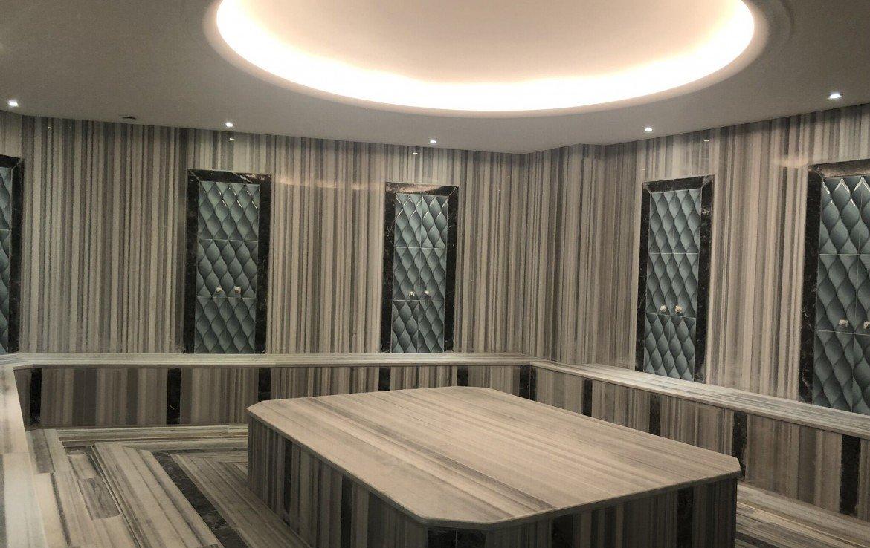 بهشه شهير سويتس bahçeşehir suites