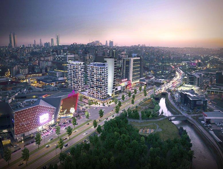 تيمبو سيتي Tempo City