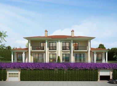 دينيز اسطنبول (مارينا) فيلا Deniz istanbul (Marina) Villa