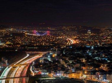 سكاي لاند اسطنبول