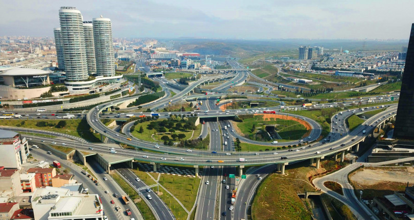 The advantage of investment in Basın Express area