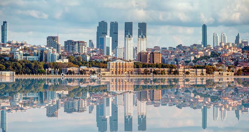 اسطنبول بين عراقة الماضي وحداثة الحاضر
