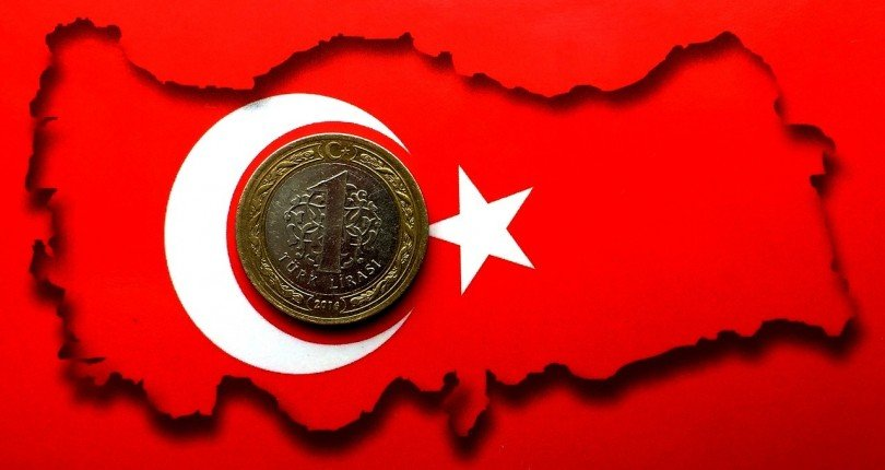 The decline in the value of the Turkish lira encouraged investment in Turkey!