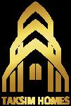 Taksim Homes Logo