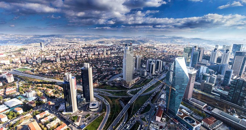 7 best Turkish cities to buy property