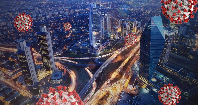شراء عقار في اسطنبول في ظل كورونا