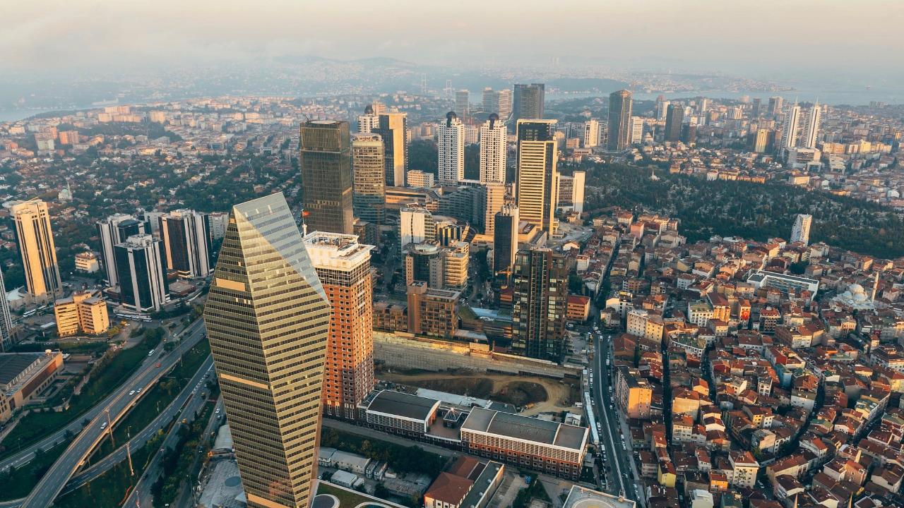 عقارات للبيع في اسطنبول موافقة للجنسية التركية