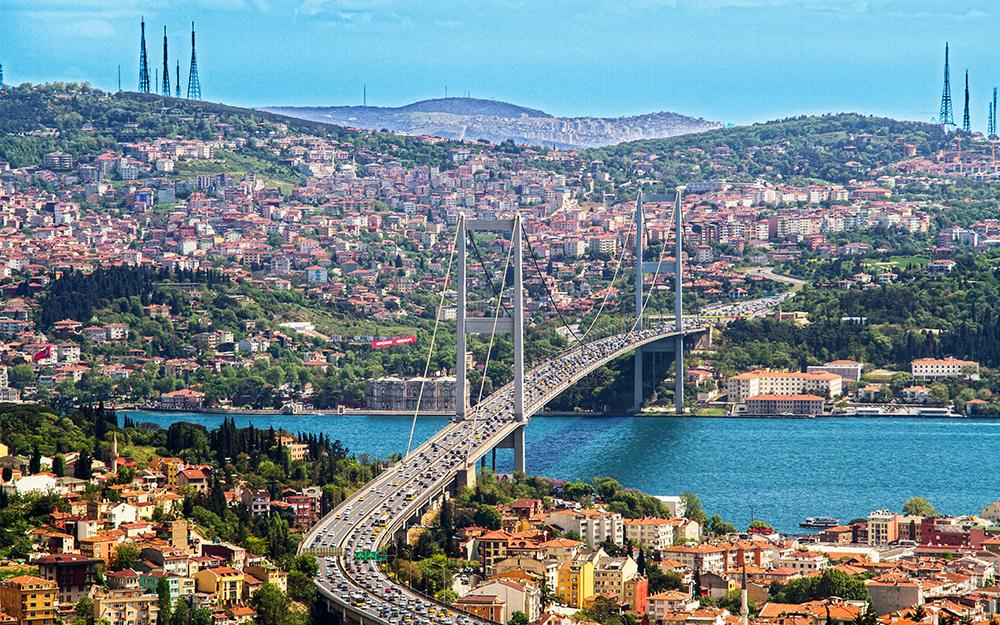 السكن في بيوت اسطنبول الاختيار الأمثل