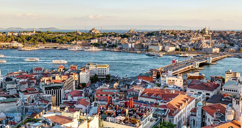 شقق رخيصة للبيع في اسطنبول