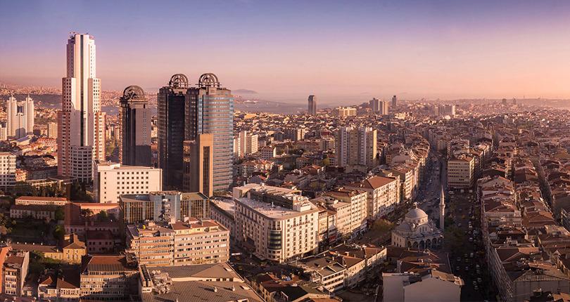 شقق للاستثمار في اسطنبول